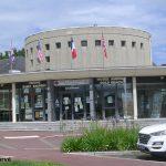 Ver-sur-Mer, musée America Gold Beach