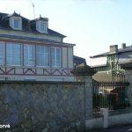 Ver-sur-Mer, avenue général Ailleret