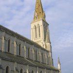 Couterne, l'église Saint-Pierre et Saint-Paul du XIXe siècle