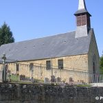 Notre-Dame-du-Rocher, l'église Notre-Dame du XIXe siècle
