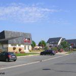 Saint-Georges-des-Groseillers, avenue du général Charles de Gaulle