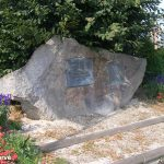 Saint-Georges-des-Groseillers, monument de la Libération