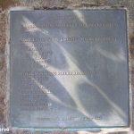 Saint-Georges-des-Groseillers, plaque soldats canadiens