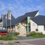 Saint-Mars-d'Égrenne, la mairie